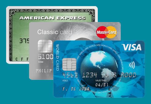 Hoe u uw kredietscore kunt verhogen